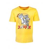 Nintendo - T-Shirt Mario & Yoshi