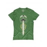 The Legend of Zelda - T-Shirt The Master Sword