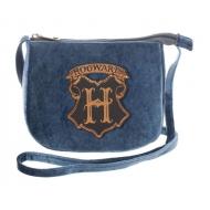 Harry Potter - Sac bandoulière Logo Hogwarts
