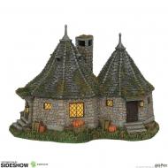 Harry Potter - Statuette Hagrid's Hut 17 cm