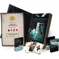 Harry Potter - Cartes à jouer Collector's Set Limited Edition