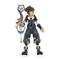 Kingdom Hearts 3 - Select figurine Wisdom Form Toy Story Sora 18 cm