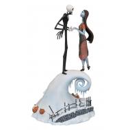 L'Étrange Noël de monsieur Jack - Statuette Milestones Jack & Sally 36 cm