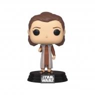 Star Wars - Figurine POP! Leia (Bespin) 9 cm