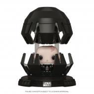 Star Wars - Figurine POP! Darth Vader in Meditation Chamber 9 cm