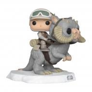 Star Wars - Figurine POP! Luke on Taun Taun 9 cm