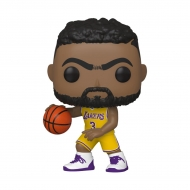 NBA - Figurine POP! Anthony Davis (Lakers) 9 cm