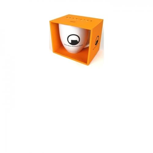 Portal - 2 mug porcelaine Aperture Laboratories