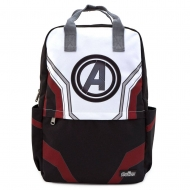Marvel - Sac à dos Avengers Endgame Suit By Loungefly
