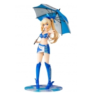 Mirai Akari Project - Statuette 1/7 Mirai Akari Race Queen Ver. 28 cm