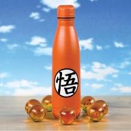 Dragon Ball Z - Gourde Goku Kanji