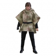 Star Wars Episode VI - Figurine Movie Masterpiece 1/6 Luke Skywalker Endor 28 cm