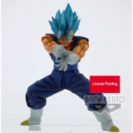 Dragon Ball Super - Statuette Vegetto Final Kamehameha Ver. 4 20 cm