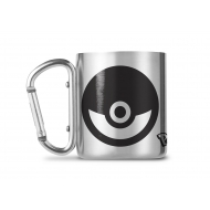 Pokémon - Mug Carabiner Poké Ball