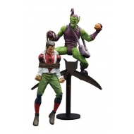 Spider-Man - Figurine Marvel Select Classic Green Goblin 18 cm