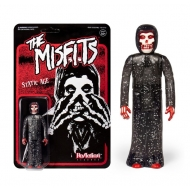 Misfits - Figurine ReAction The Fiend (Static Age) 10 cm