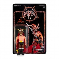 Slayer - Figurine ReAction Minotaur 10 cm