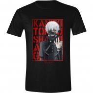 Tokyo Ghoul - T-Shirt Kaneki