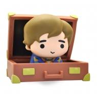 Les Animaux fantastiques - Tirelire Chibi Newt Suitcase 16 cm