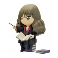 Harry Potter - Figurine Hermione Granger etudiant un sort 13 cm