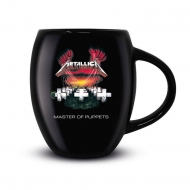 Metallica - Mug Oval Master of Puppets