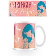 Mulan - Mug Strength & Spirit