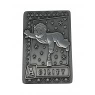Fallout - Réplique Perc Card Agility