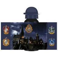 Harry Potter - Gourde Hogwarts