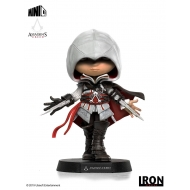Assassin's Creed II - Figurine Mini Co. Ezio 14 cm