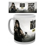 The Walking Dead - Mug Daryl