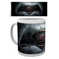 DC Comics - Batman v Superman Dawn of Justice mug Logo