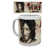 The Walking Dead - Mug Daryl Needs You