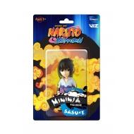 Naruto Shippuden - Figurine Mininja Sasuke 8 cm