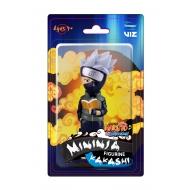 Naruto Shippuden - Figurine Mininja Kakashi 8 cm