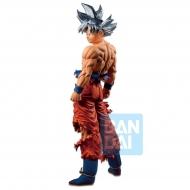 Dragon Ball Super - Statuette Ichibansho Son Goku Ultra Instinct (Extreme Saiyan) 30 cm
