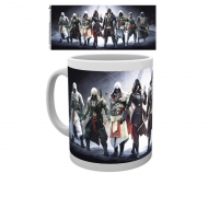 Assassin's Creed Unity - Mug Assassins