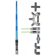 Star Wars - Sabre laser électronique BladeBuilders 2015 Jedi Master