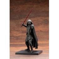 Star Wars Episode IX - Statuette ARTFX+ 1/10 Kylo Ren 18 cm