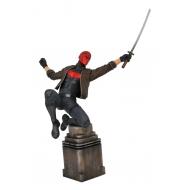 DC Comic Gallery - Statuette Red Hood 23 cm