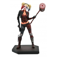 DC Comics - Statuette Harley Quinn 23 cm