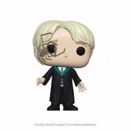 Harry Potter - Figurine POP! Malfoy w/Whip Spider 9 cm
