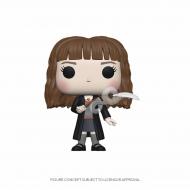 Harry Potter - Figurine POP! Hermione w/Feather 9 cm