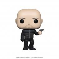 Fast & Furious Hobbs & Shaw - Figurine POP! Shaw 9 cm
