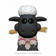 Wallace & Gromit - Figurine POP! Shaun the Sheep 9 cm