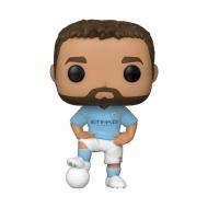 Football - Figurine POP! Bernardo Silva 9 cm