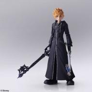 Kingdom Hearts III Bring Arts - Figurine Roxas 15 cm