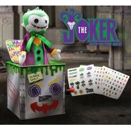 DC Comics - Boite à musique Diable en boîte Jack in the Box Joker 29 cm