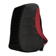 Ultimate Guard 2020 Exclusive - Sac à dos Ammonite Anti-Theft (Rouge)
