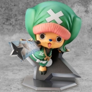 One Piece - Statuette P.O.P. Warriors Alliance Chopper 10 cm