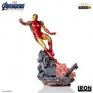 Avengers Endgame - Statuette BDS Art Scale 1/10 Iron Man Mark LXXXV 29 cm